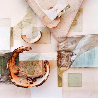 Composition in White ©Jeffrey Stern