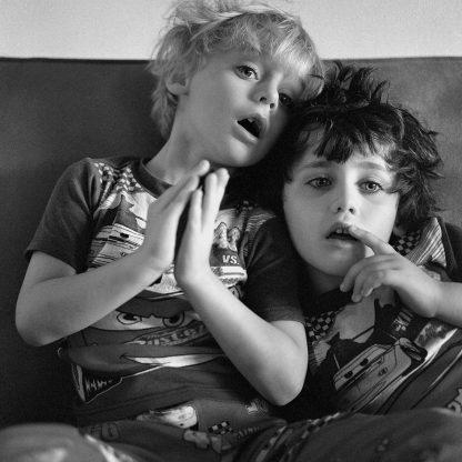 Boyhood 2.0 ©Stephanie Berger