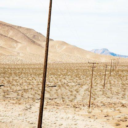 Death Valley, 2010 ©Ben Marcin