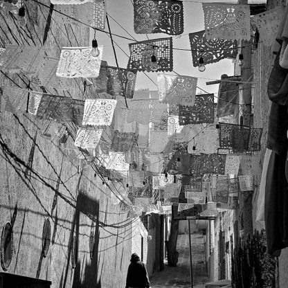 El Callejon ©Owen Murphy An image that I could not pass up creating, I would have never forgiven myself for not accepting this gift.