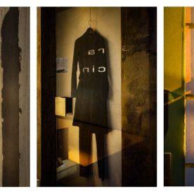 Triptych ©Charles Haynes