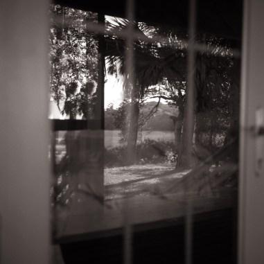 """Marsh Reflection,"" Home of Roger Pinkney XI, Daufuskie Island, SC"