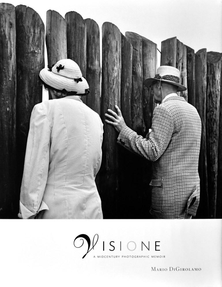 Visione Cover