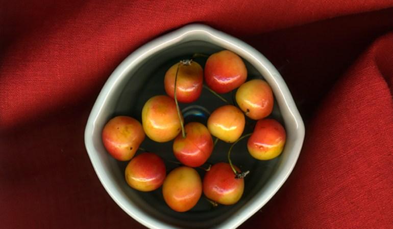 Bowl of Cherries   Jean Sousa