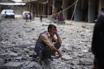 ما لا يقل عن 774 مدنيًا قتلوا في كانون الثاني 2018