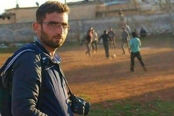 اقتصرت الانتهاكات خلال الشهر المنصرم على الإصابات، توزعت في محافظات إدلب وريف دمشق ودرعا
