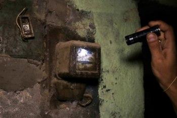 فواتير الكهرباء في دمشق تصل لأكثر من نصف راتب المواطن
