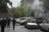 قتلى وجرحى بقصف على أحياء العاصمة دمشق