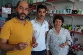 وسائل إعلام تركية تشيد بشاب سوري أمين أعاد سوار ذهب لصاحبته في مرسين