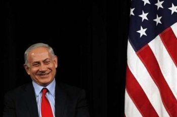 """رئيس الوزراء الإسرائيلي """"بنيامين نتنياهو"""""""