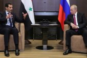 موقع أمريكي: لقاء بوتين والأسد يؤسس لمرحلة جديدة في سوريا