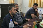 كارثة إنسانية تقرع الأبواب في درعا.. وغرفة طوارئ تخرج بعدة بنود