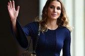 الملكة رانيا: على العالم أن يفتح أذرعه أمام اللاجئين