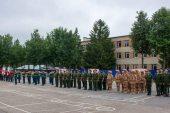 دفعة جديدة من الوحدات العسكرية الروسية تُغادر سوريا