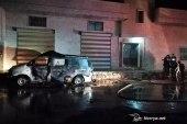 مقتل طفلين وإصابة آخرين بانفجار عبوة ناسفة في ريف حلب
