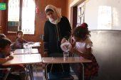 للمرة الأولى.. إدخال المجال العملي في تعليم الأطفال شمال سوريا