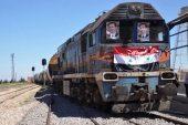 شركة روسية تسعى لتصدير عربات وآليات السكك الحديدية إلى سوريا