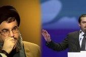 الحريري يرفض عودة العلاقات مع النظام.. ونصر الله: لا تلزم نفسك بمواقف!