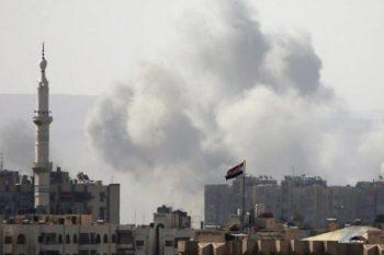 روسيا تسعى للحصول على الدعم الأمريكي في إعادة إعمار سوريا