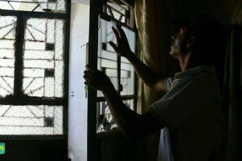 """منظمة """"أبناء الحرب"""" ترمم 118 منزلاً متضرراً من القصف في ريف حلب"""