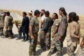 المعارضة تلقي القبض على خلية لتنظيم داعش في مخيم للنازحين بحلب