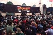 إيران تقيم الاحتفالات الشيعية في دير الزور