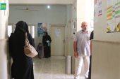 عيادات خارجية لتخفيف العبء عن المستشفيات في مارع بحلب