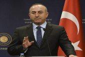 تركيا: لم نترك الأبرياء لوحدهم في سوريا