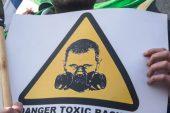 روسيا تدعي أن المعارضة تنقل الكلور بالحاويات إلى ريف إدلب!