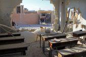 الأمم المتحدة تبلغ موسكو وواشنطن بمواقع المدارس والمستشفيات في إدلب
