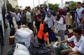 لبنان تعيد ألف لاجئ إلى سوريا