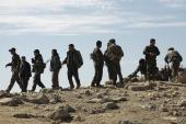 """أكثر من 900 مقاتل أجنبي من داعش في قبضة """"قسد"""" بسوريا"""