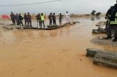 الأردن.. وفاة 11 شخصاً وإجلاء الآلاف جراء السيول