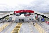 تركيا تفتح معبر جديد مع سوريا.. تعرف على التفاصيل
