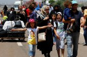 الأمم المتحدة تؤكد وجود 6.2 مليون نازح في سوريا