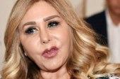 مها المصري ضحية عمليات التجميل الفاشلة
