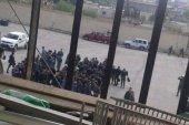 سجن حماة المركزي.. سجين ينقل لـSY24 أخر التطورات من السجن