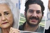واشنطن تطلب مساعدة موسكو لإطلاق سراح صحفي مختطف في دمشق