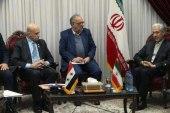 """إيران تعلن عن إنشاء فرع جديد لجامعة """"تربية مدرس"""" في دمشق"""