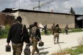 """بعد الهجوم على """"جيش العزة"""".. قائد أحرار الشام يدعو للاستعداد لمعركة إدلب"""