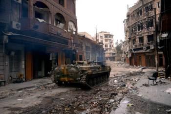 رسائل هامة من شبيحة سوريين نادمين