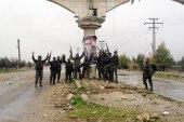 لغم يخترق حصون النظام ويقتل ست ضباط في درعا