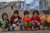 الأمم المتحدة تكشف عن عدد الأطفال السوريين المولودين خارج بلادهم