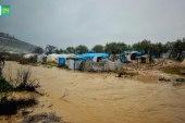 الأمم المتحدة تكشف عن الأضرار التي لحقت بالسوريين نتيجة الفيضانات