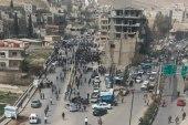 أمن النظام يُلاحق المطلوبين للخدمة العسكرية إلى مراكز توزيع الغاز