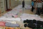 تعرف على المجازر الطائفية المرتكبة في سوريا منذ عام 2011