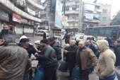 طوابير الإذلال.. آل الأسد وسياسة الإخضاع!