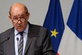"""وزير الخارجية الفرنسية: سياسة أميركا بشأن سوريا """"لغز"""""""