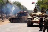 قتيلان من جيش النظام بهجوم جديد في درعا