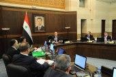 انتحار موظف في مجلس وزراء النظام السوري!